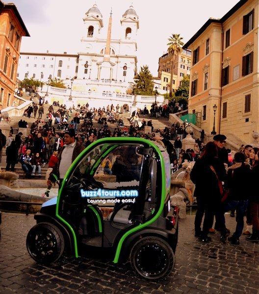 trinity electric vehicles forum