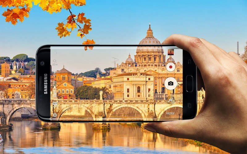 Best Apps to Visit Rome
