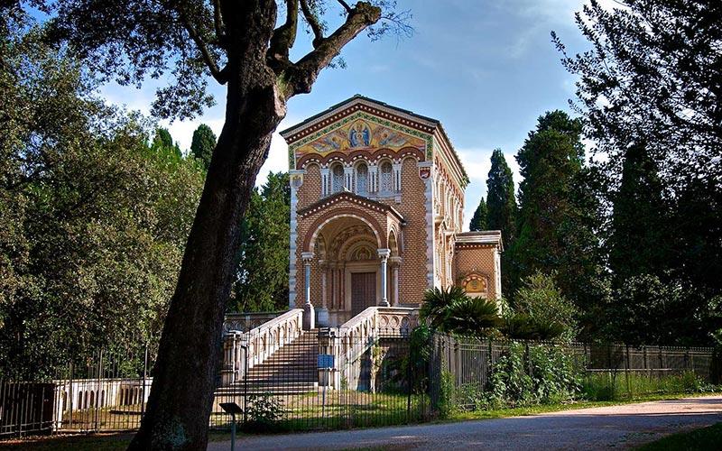 Villa Doria Pamphilj Rome