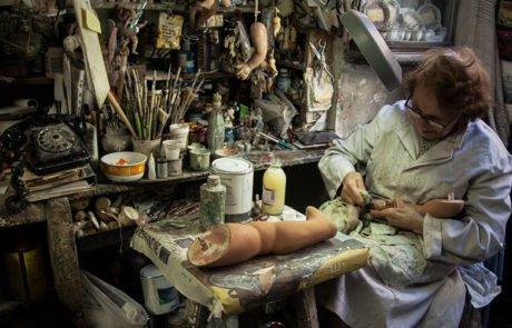 Rome Doll's Hospital
