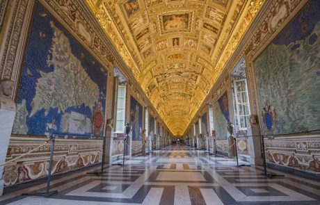 Vatican Museums, Rome