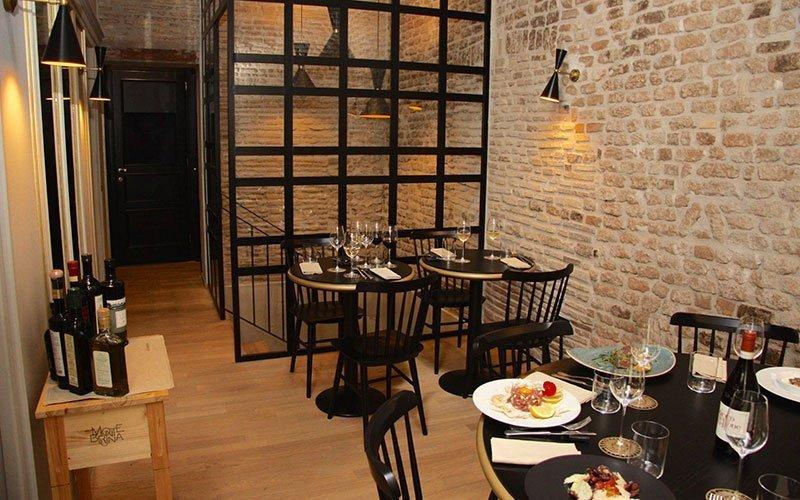 6 Best Places to eat in Rome: Osteria Da Francesco