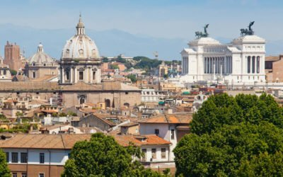 best views of rome