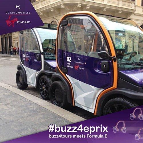 Buzz4ePrix