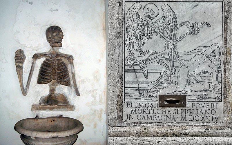 Rome Things Unusual: Churches